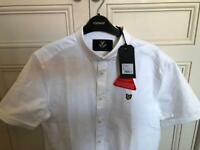 Brand new Lyle & Scott Shirt - White