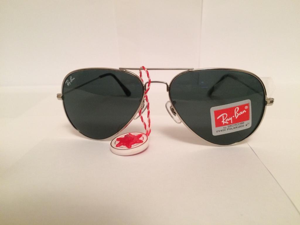 bee0a371e5a ... sale ray ban aviator sunglasses ray ban aviator sunglasses rb3025  silver dark grey lens fd3fb aa85d