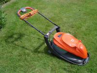 Flymo EasiGlide 300V Electric Hover Lawnmower