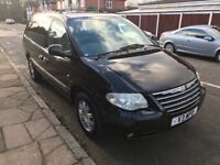 2005 Chrysler Grand Voyager LTD XS CRDA LPG Converted Private Plate Included Open To Offers