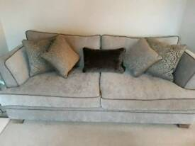 Biba sofa and chair