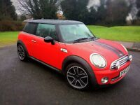 Mini Cooper S Automatic Immaculate