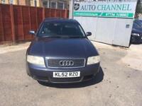 Audi a6 1.9 tdi sport