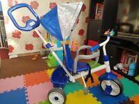 Little Tikes Smart Bike