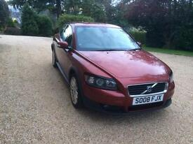Volvo C30 1.6 engine, 2008 model, nice driving car