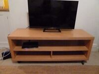 Habitat Console/TV Unit/Low Sideboard/Coffee Table - solid wood, well made - accepting offers