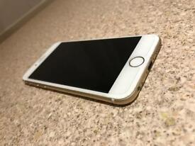 iPhone 6 (UNLOCKED) Gold