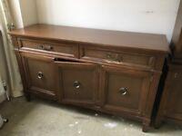 Krug (highly regarded Canadian furniture maker) Sideboard