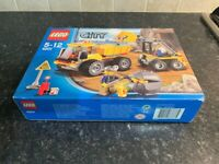 Lego - 5 brand new sealed boxes city and creator 60156,31029,31022,4201,60007