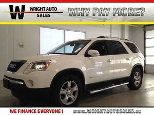 2010 GMC Acadia SLE| 7 PASSENGER| CRUISE CONTROL| DVD| 88,828KMS