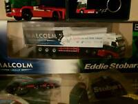 Limited edition Eddie stobart lorry