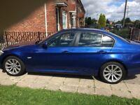BMW 320d full service history top spec