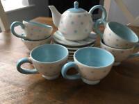 Tea set *Bargain £5 *