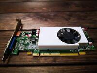 AMD Radeon R7 240 2GB Graphics card