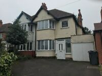 3 Bedroom House Available in Yardley