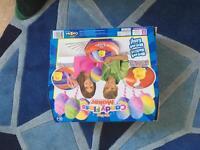 Child's Candy floss maker