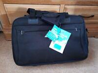 Cabin Friendly Flight Bag