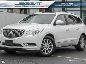 2016 Buick Enclave AWD! ONLY 21K! CLEAN CARPROOF *SUNROOF*LEATHE