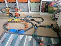 Thomas and Friends Master Track bundle