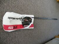 TAYLORMADE DRIVER R15
