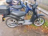 Honda sky sgx50