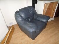 COME AND GET YOUR FREE LEATHER ARMCHAIR