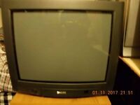 Phillips 16inch television.