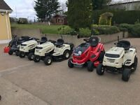 NEW LAWNMOWER SALE NOW ON