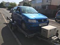 Scrap cars wanted pick up same no waiting about 07794523511