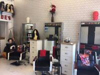 Eloss Hair Salon: We cater for all hair types including African/Caribbean/European styles & weaves