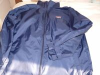 Gents Waterproof UMBRO Jacket