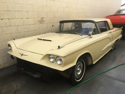 Image 2 of 1960 Ford Thunderbird