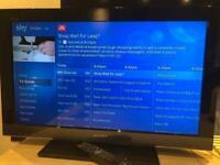 "Sony KDL32EX403 32"" inch Bravia Full HD 1080p Digital Freeview HD LCD TV"