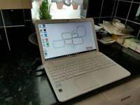 "15.6"" Toshiba Satellite C855-1RP Windows 10 Laptop"