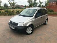 2005/55 FIAT PANDA 1.1 ACTIVE 1 F KEEPER FULL S HISTORY LOW MILEAGE