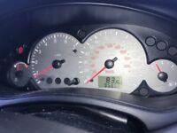 Ford Focus 1.6 Petrol zetec 03 reg