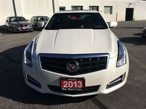 2013 Cadillac ATS **SALE PENDING**SALE PENDING** Kitchener / Waterloo Kitchener Area image 10
