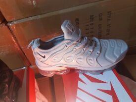 New Nike trainers