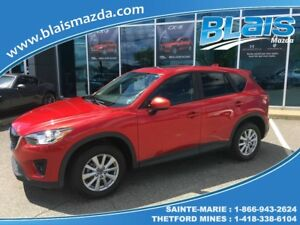 2015 Mazda CX-5 GS Traction avant