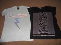 2 Ladies T-shirts