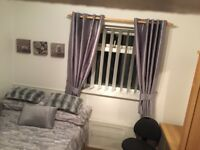 2 Double Rooms to rent £300-£350p/e inc. bills