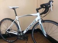 Specialized allez sport custom built road bike