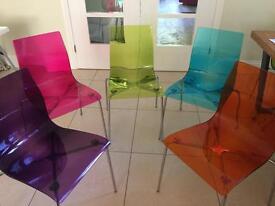 John Lewis Dining Chairs