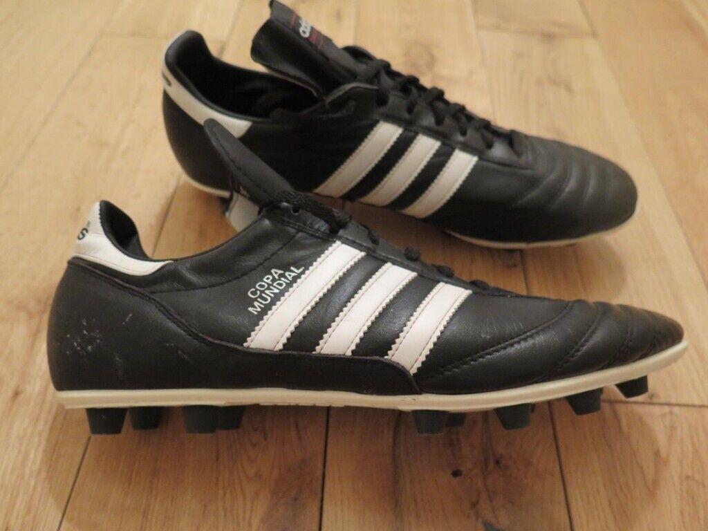 0ebefbc93941 Adidas Copa Mundial - Size 11 Football boots