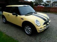 2003 Mini One - Full MOT