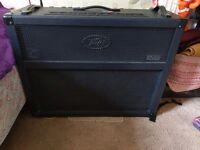 peavey 6505 2x12 60 watt combo eddie van halen designed guitar amplifier