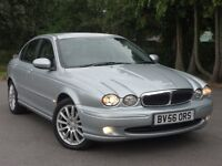 Jaguar X-Type Automatic AWD, Auto 1 Owner not mercedes toyota bmw audi lexus volvo ford honda seat
