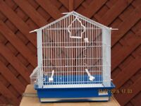 Various Bird cages for sale Budgie, small parrot.