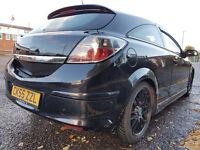 Vauxhall Astra H 1.6 Design 2005 ( LOW MILES )