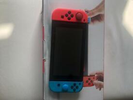 Nintendo switch 32GB for sale